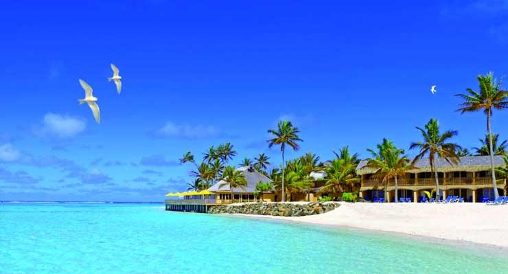 Rarotonga Luxury Accommodation