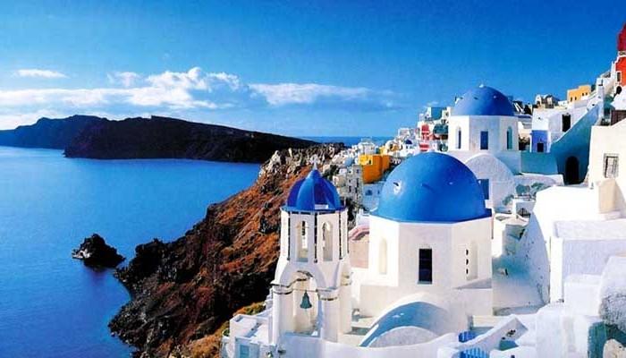 Greek Isles And The Adriatic Onboard Silverseas Silver Spirit