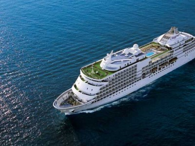 REGENT SEVEN SEAS CRUISES 2015-2016 EXOTICS COLLECTION