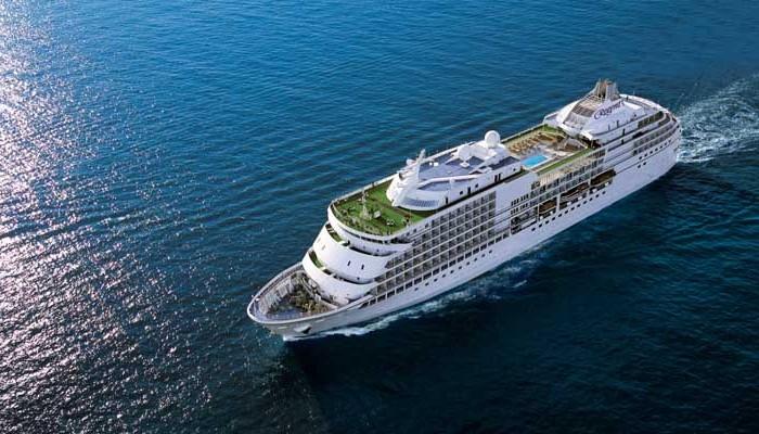 REGENT SEVEN SEAS CRUISES 2015-2016 EXOTICS COLLECTION