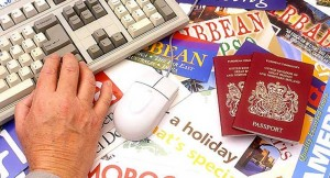DIY Internet Travel Bookings