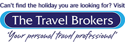 Travel Brokers Logo