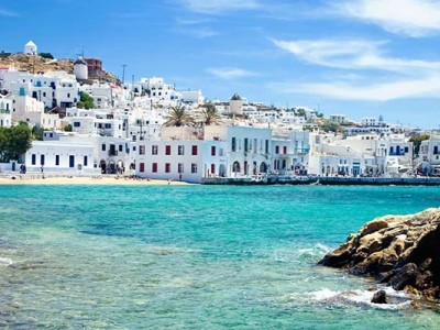 luxury Mediterranean holidays