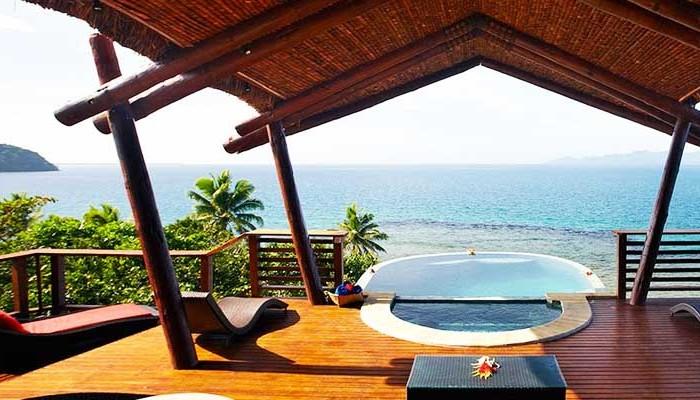 Fiji Holiday Deals - Nanuku Resort