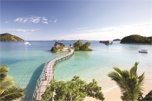 Likuliku Lagoon Resort-Luxury Fiji Holiday Deals
