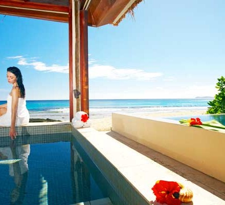 Luxury Fiji Holiday Deals