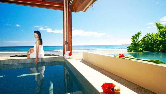Luxury Fiji Holiday Deals