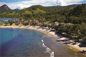 Nanuku Auberge Resort & Spa-Luxury Fiji Holiday Deals