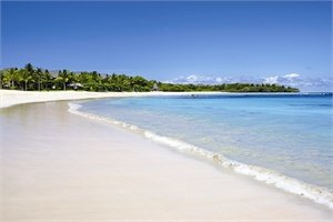 Natadola Bay-Luxury Fiji Holiday Deals