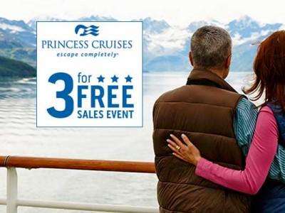 Princess Cruises Deals