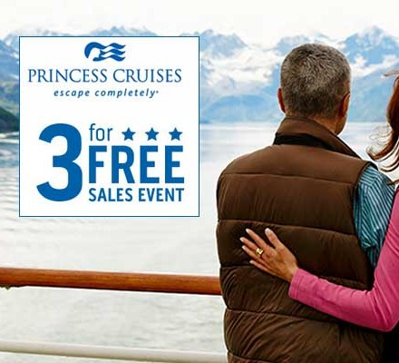 Princess Cruises Deals