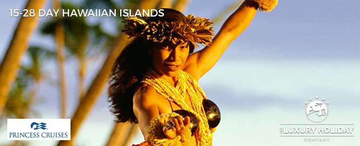 Princess Cruises Deals Hawaii