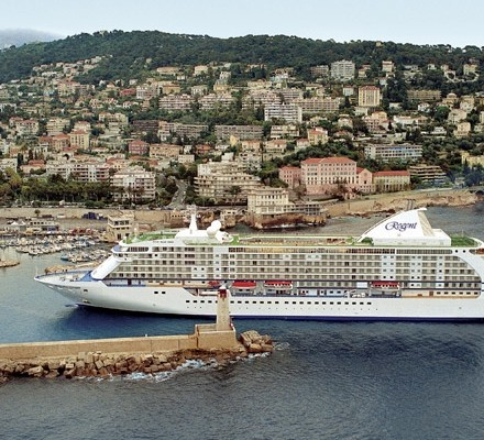 Luxury Cruising Europe