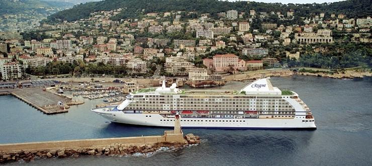 Luxury Cruising Europe