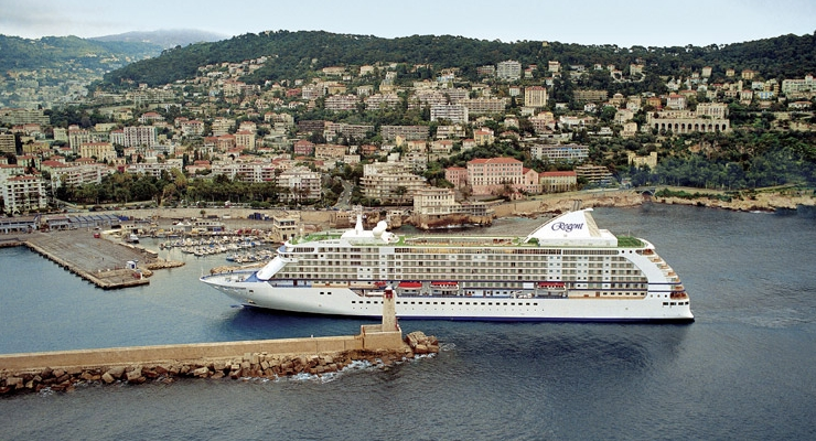 Luxury Cruising Europe With Regent Seven Seas Cruises
