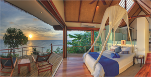 Royal Davui Island Resort 2-Luxury Fiji Holiday Deals