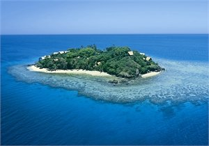 Royal Davui Island Resort-Luxury Fiji Holiday Deals