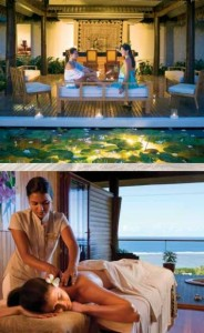 South Pacific Spa and Wellness Retreats