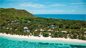 Vomo Island Resort-Luxury Fiji Holiday Deals