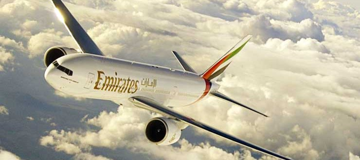 flights to europe Emirates Earlybird Special 2016