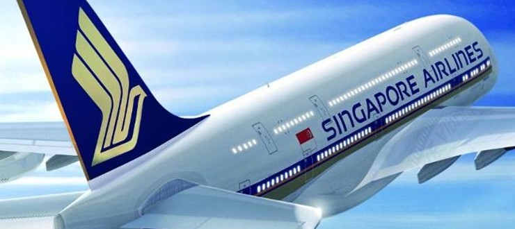 Singapore Airlines Earlybird Special Fares and Flights