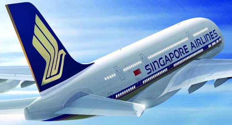 Singapore Airlines Travel Packages