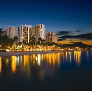 flights to hawaii - Waikiki Beach Marriott Resort & Spa