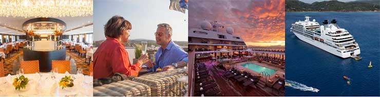 LUXURY RIVER Cruise Europe