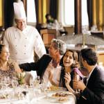 Silverseas Luxury Cruising by The luxury holiday company