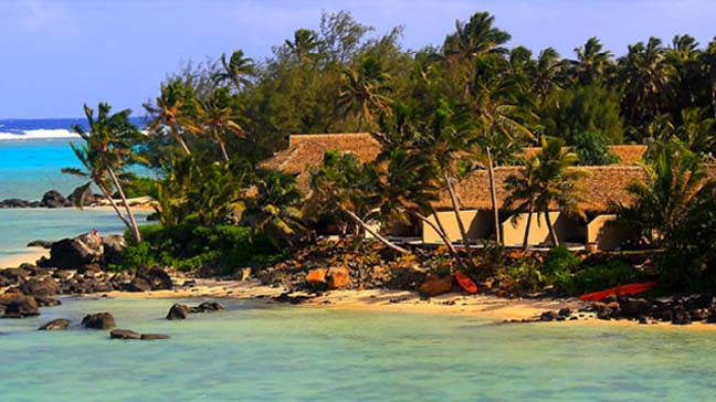 Rarotonga Holidays - Pacific Resort Rarotonga