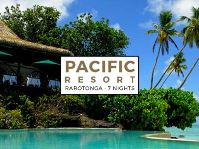Rarotonga Accommodation