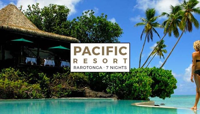 Rarotonga Accommodation