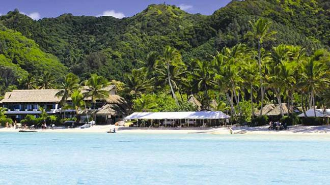 Rarotonga Holidays - Rarotonga Packages