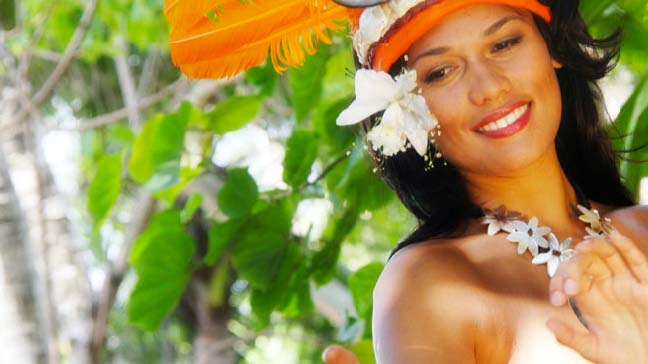 Rarotonga Holidays - Resort Rarotonga