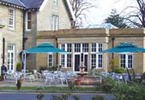 Ellisland House Hotel-british open golf holiday