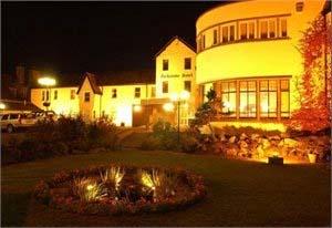 Parkstone Hotel-british open golf holiday