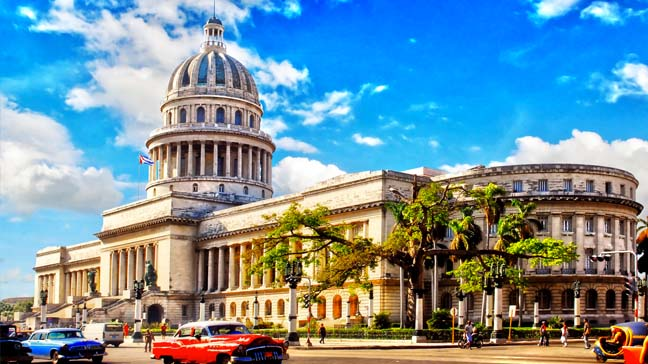 best time to visit cuba havana