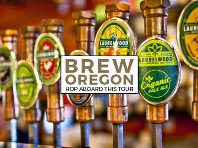 Brew Oregon
