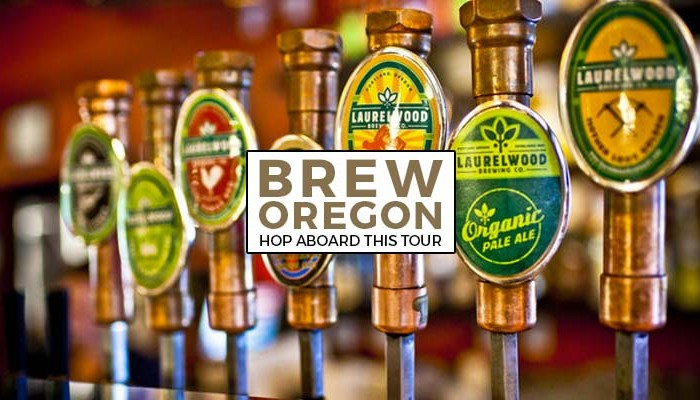 Brew Oregon