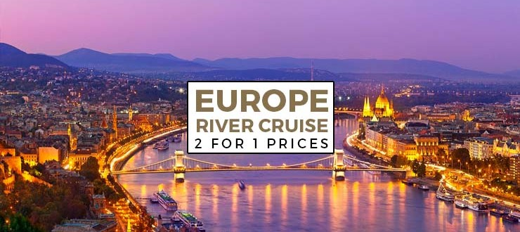 Europe River Cruise