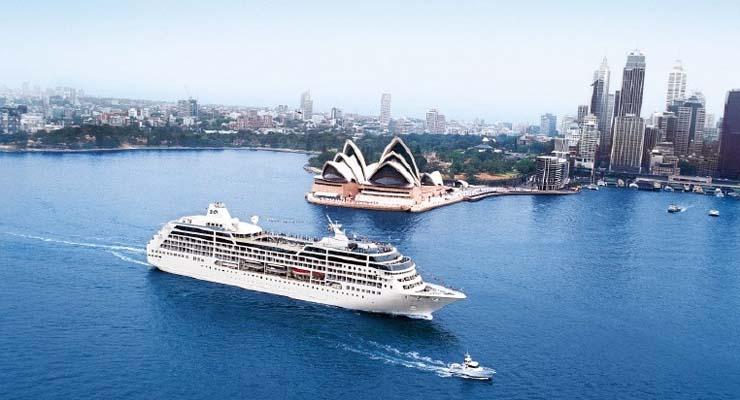 Travel Agent Website For Princess Cruises