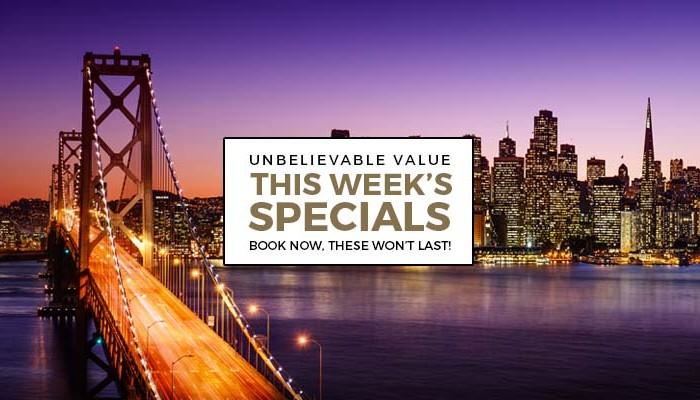 Travel Deals 2016-03-09