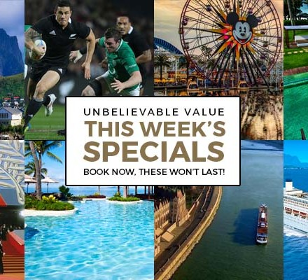 Travel Deals 2016-03-24