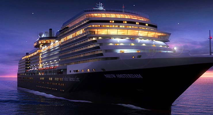 Holland America Line: LAST MINUTE CRUISE DEALS