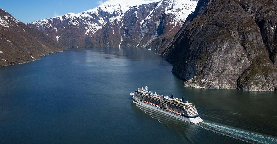 Oceania Alaskan Cruises