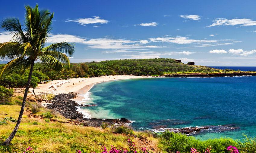 Lanai Hawaii Vacation
