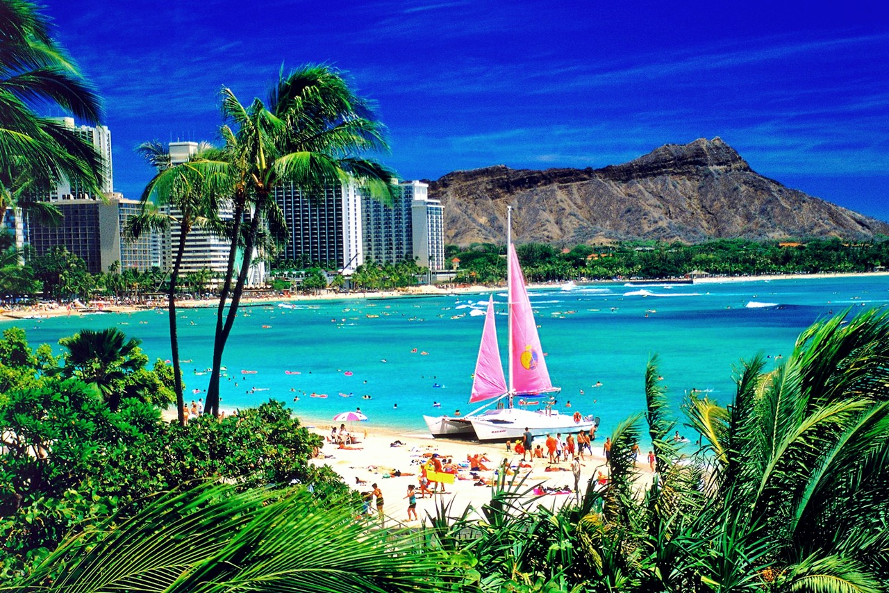 Luxury Hawaii Vacation
