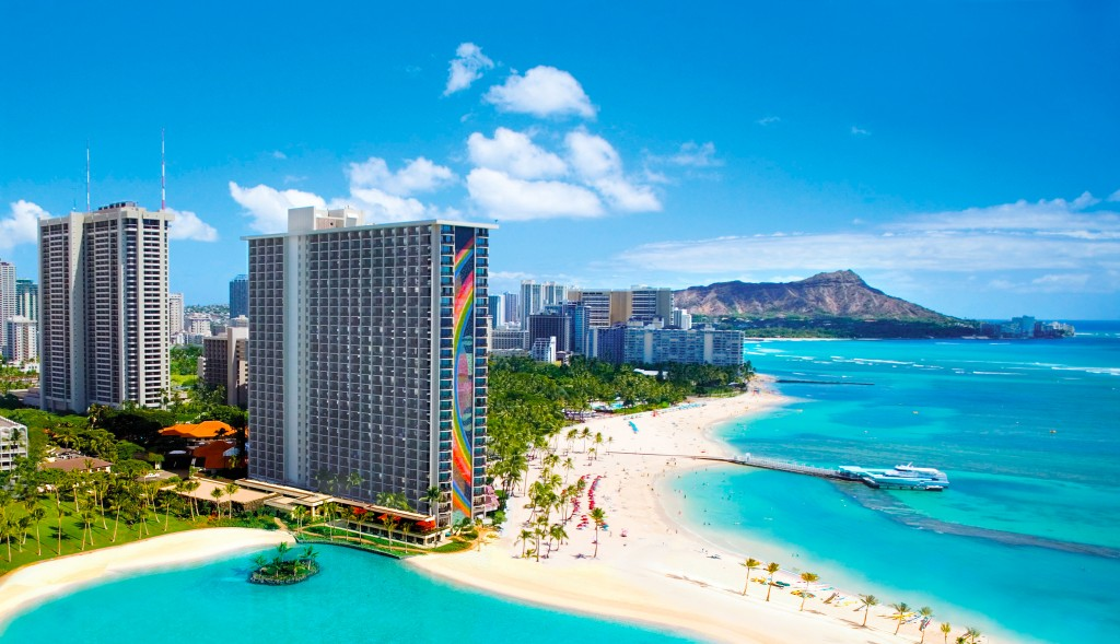 Hilton Hawaii Vacation