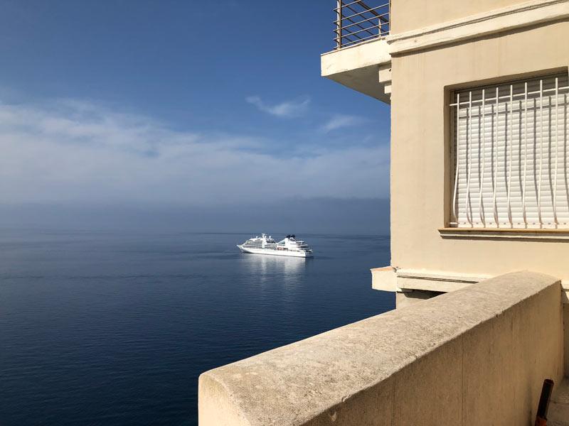 Bonifacio in Corsica